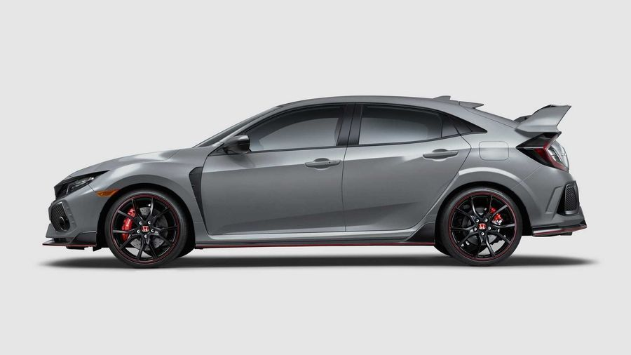 Honda Civic Type R_2