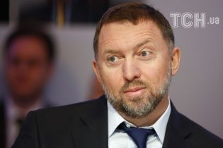 В США арестовали активы российского миллиардера Дерипаски - СМИ
