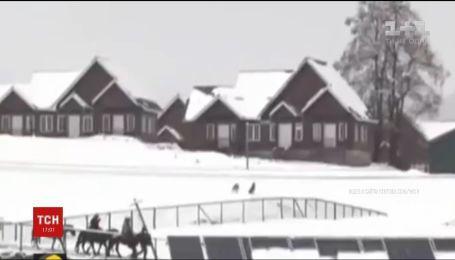 Вперше за останні 10 років індійський штат накрив сніг
