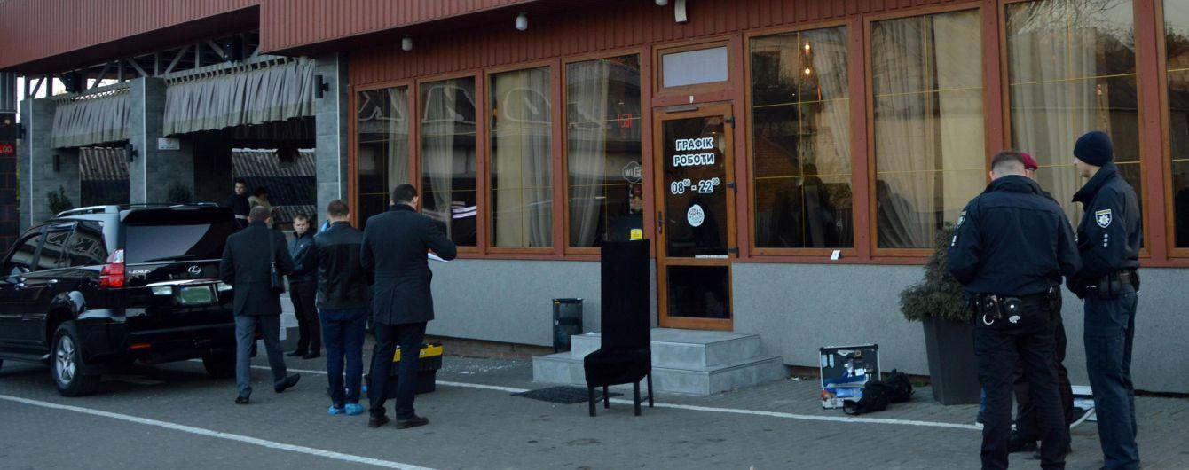В полиции назвали основную версию кровавой стрельбы в Луцке