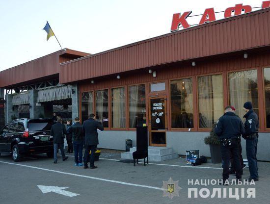 У поліції назвали основну версію кривавої стрілянини в Луцьку
