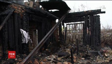 Пожежа через пічку: у будинку на Київщині згоріли мати з сином