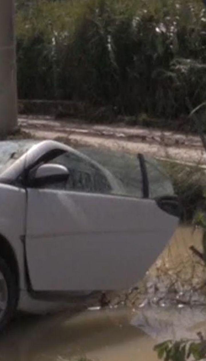 Затоплена Сицилія: через негоду на італійському острові загинули 12 осіб