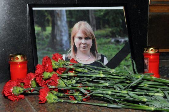 Вбивство Гандзюк: ГПУ наполягає, що вироки суду не були м'якими, і пояснила чому