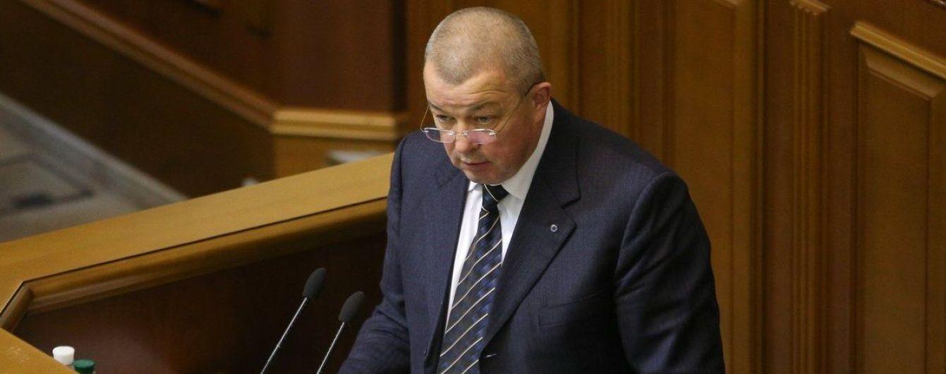 """""""Полный бред"""": депутат от БПП отреагировал на обвинения в причастности к убийству Гандзюк"""