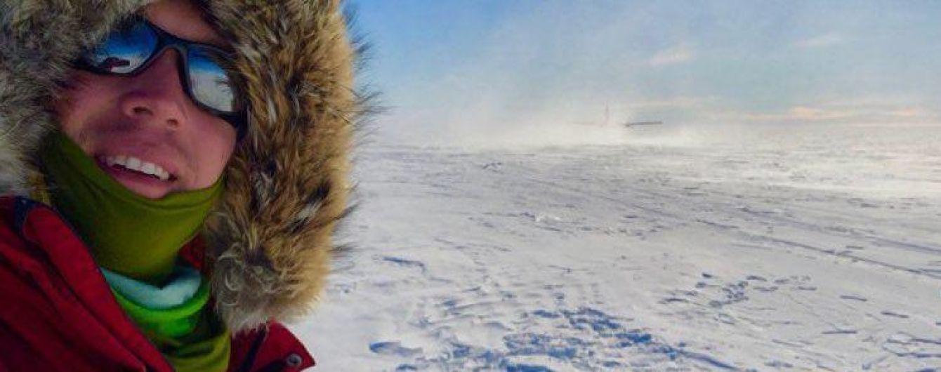 Ще нікому не вдавалось: американець наважився перейти Антарктиду пішки