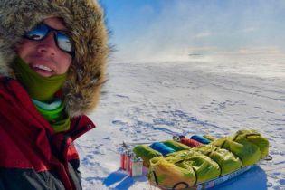 Еще никому не удавалось: американец решился перейти Антарктиду пешком