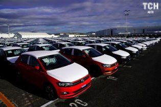 Украине прогнозируют взрывные продажи новых авто уже в 2019 году