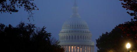 """Палата представителей США призвала ввести санкции против российского """"Северного потока-2"""""""