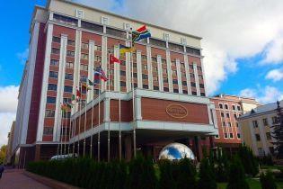 У Мінську розпочалося засідання контактної групи щодо Донбасу
