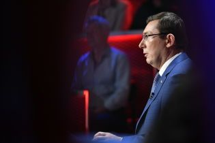 Луценко заперечив, що проти когось з кандидатів у президенти відкрито кримінальне провадження
