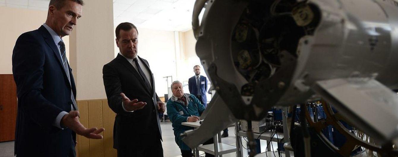 Держзакупівлями ракетної корпорації займається візажистка-донька гендиректора - РосЗМІ