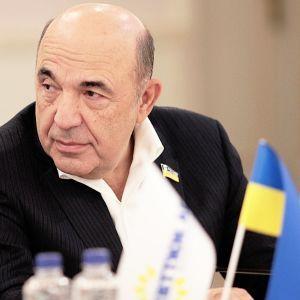 Рабінович відмовився від участі у виборах президента через релігію