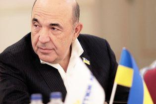 Рабінович став головою підкомітету з питань міграційної політики та громадянства