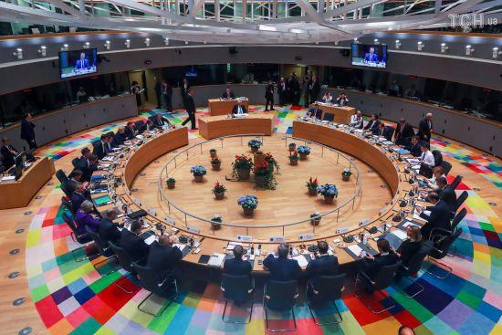 У ЄС заявили про готовність впровадити нові санкції проти РФ за агресію у Керченській протоці - журналіст
