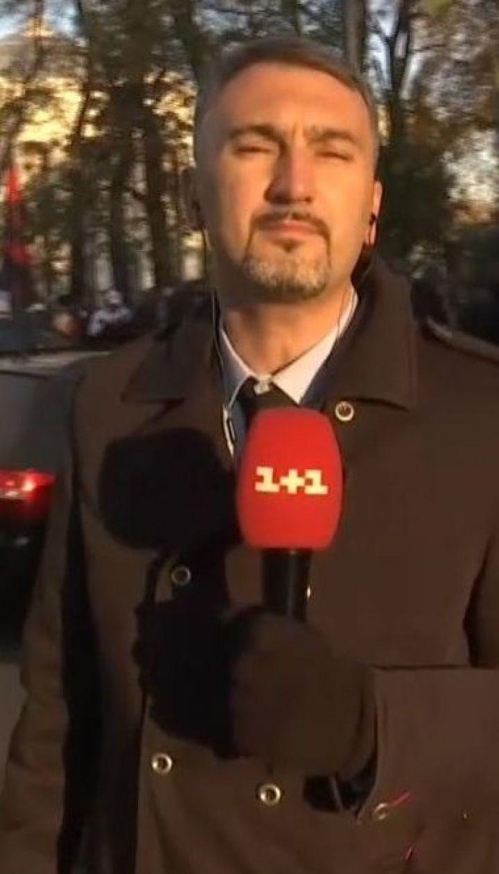 """Владельцы авто на """"евробляхах"""" анонсировали масштабную акцию в Киеве"""