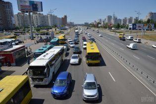 В Киеве из-за визита Болтона могут ограничить движение транспорта
