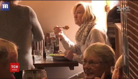 Британський ресторан, де перед отруєнням обідав Скрипаль, відновив роботу
