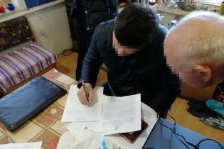 СБУ затримала антиукраїнського агітатора-блогера