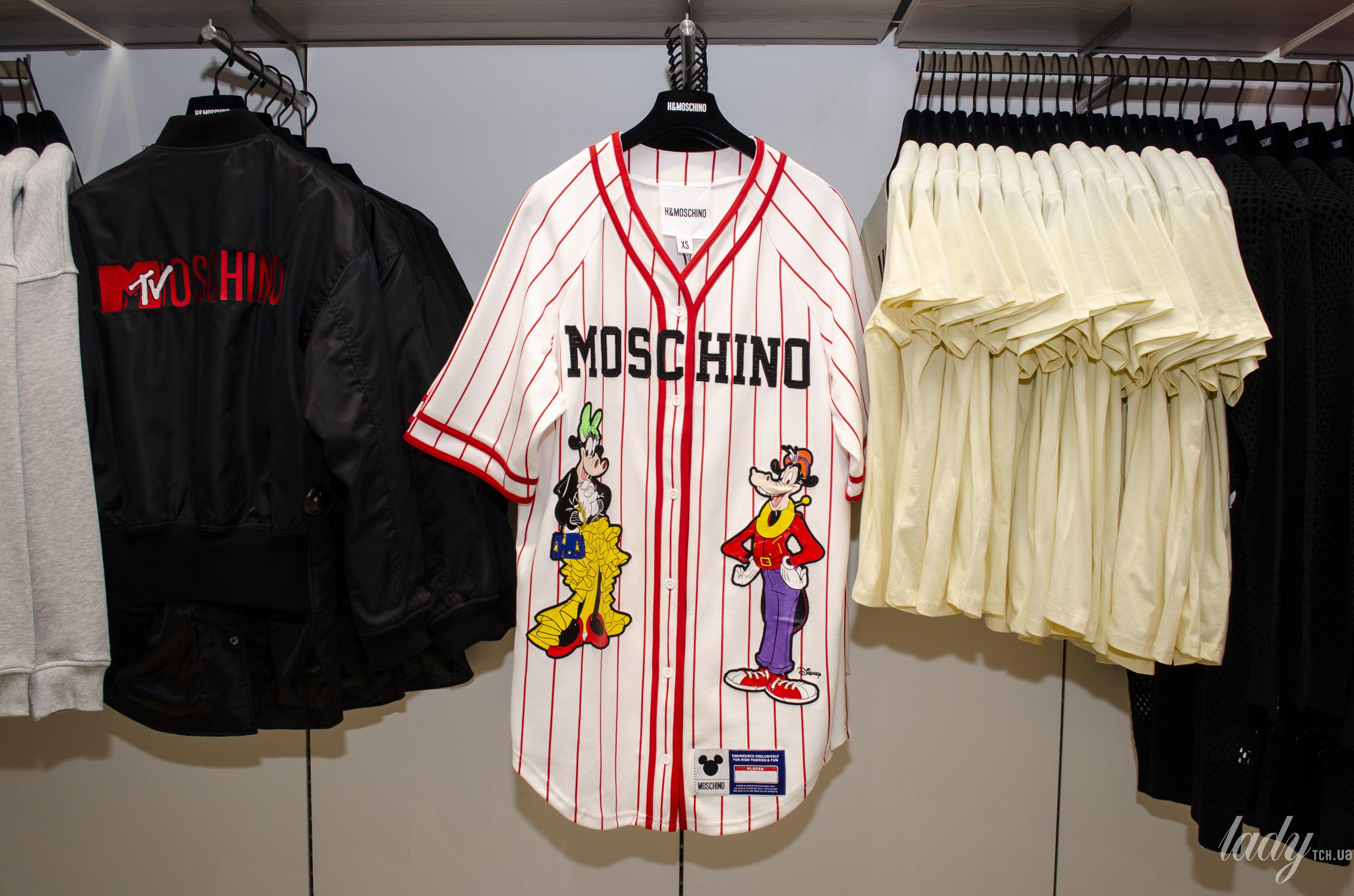 Коллекция H&Moschino_3