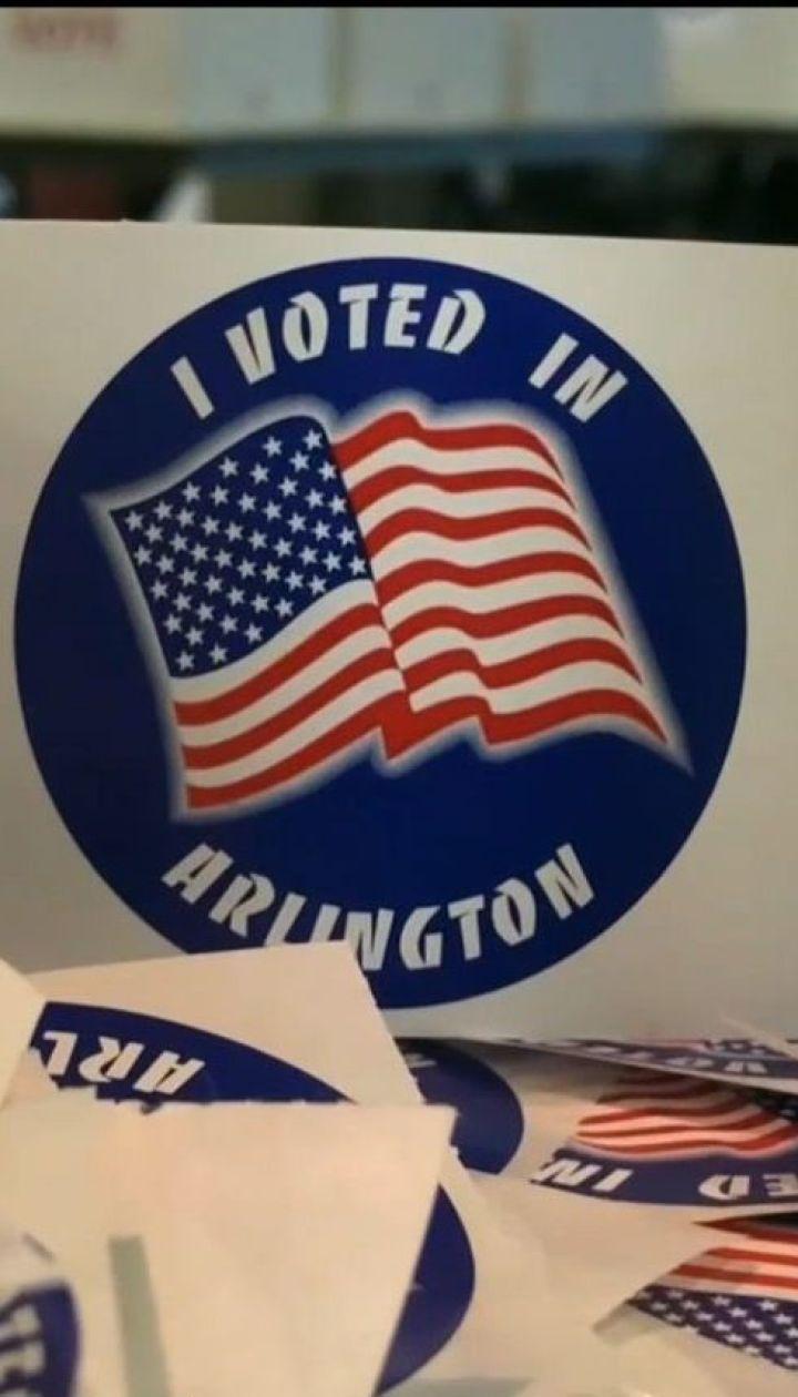 У США оголосили результати проміжних виборів