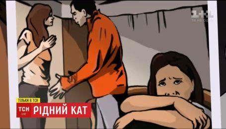 """""""Рідний кат"""": ТСН дослідить, чому українці історично терпляче ставляться до насильства у сім'ях"""