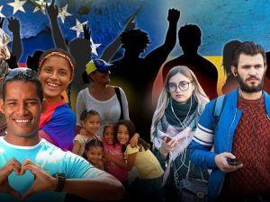Венесуэла-Украина, 6 лет спустя
