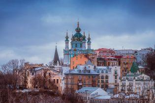 На Рождество представитель Вселенского Патриархата проведет богослужение в Андреевской церкви