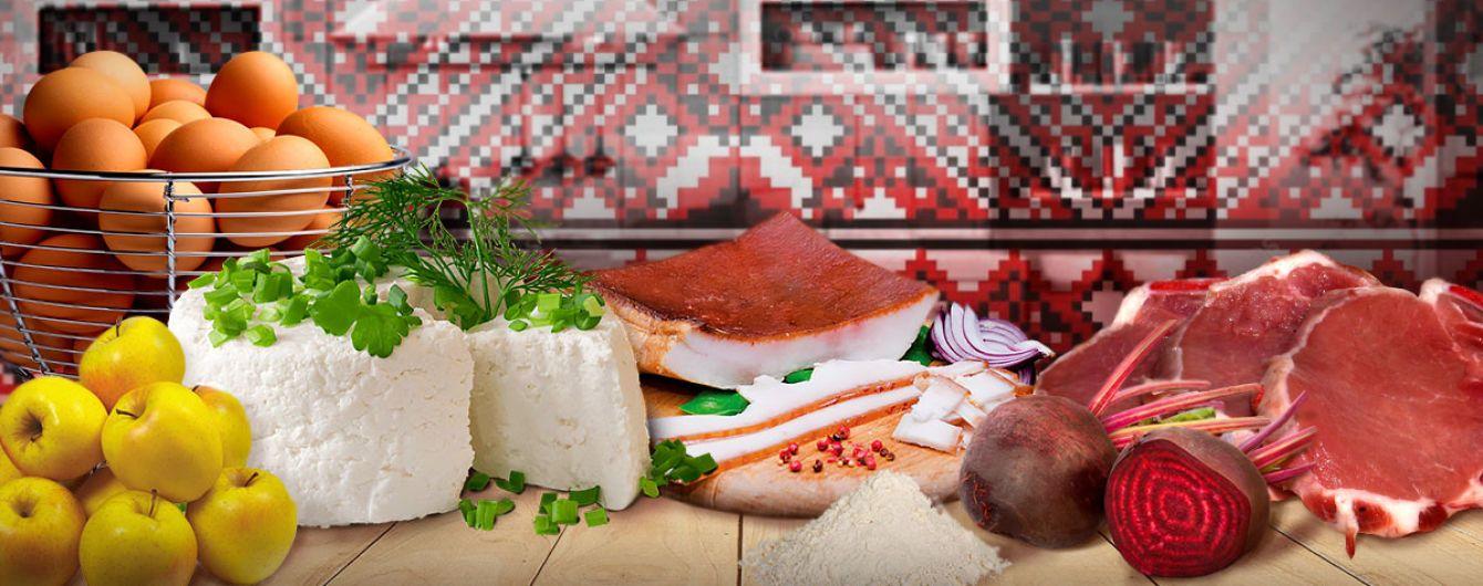 3 незаслужено забуті рецепти української кухні