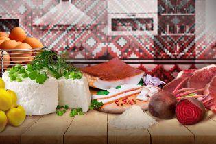 3 незаслуженно забытых рецепта украинской кухни