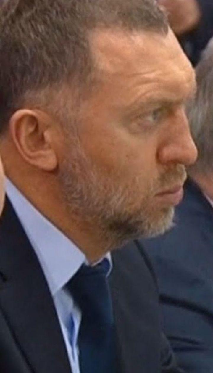 Трех приближенных к Путину российских бизнесменов не пригласили на Всемирный экономический форум