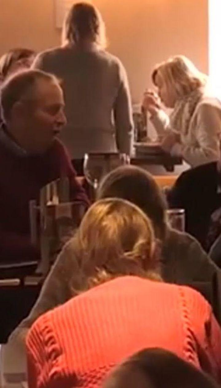 В Солсбери возобновил работу ресторан, где обедали Скрипали перед отравлением