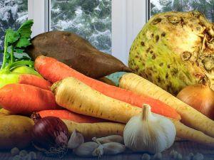 Погреб на балконе, или как хранить овощи и фрукты в квартире