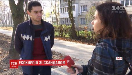У Львові батьки четвертокласника заявили про булінг із боку класного керівника