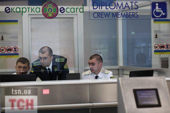 Прикордонники підтвердили, що не впустили до України ректора Московської духовної академії