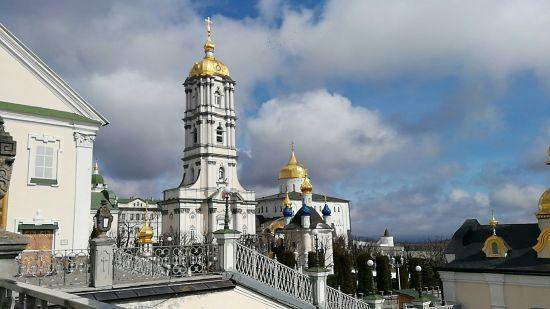 У РПЦ прокоментували скасування передачі Почаївської лаври Московському патріархату