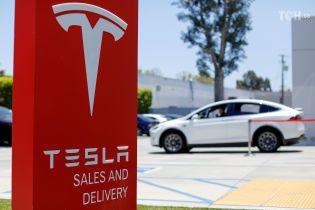 У Tesla призначили нового голову ради директорів замість Маска