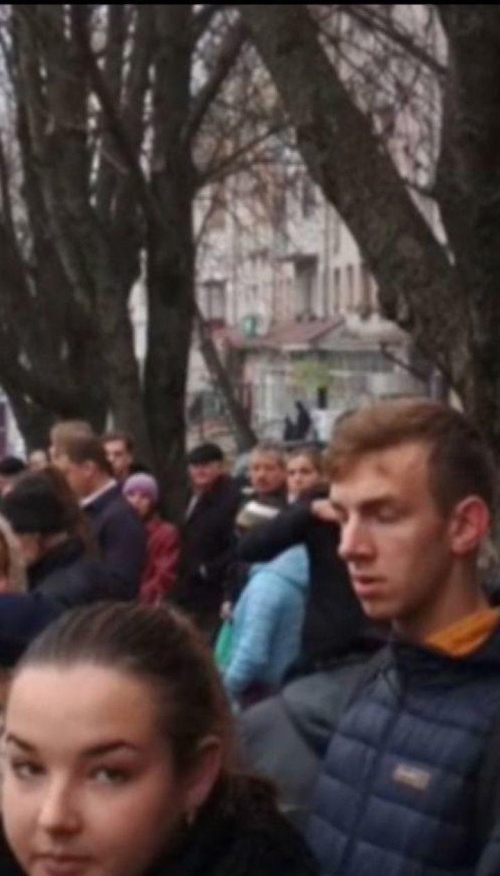 У Тернополі розгорівся скандал через ціну на проїзд у маршрутках