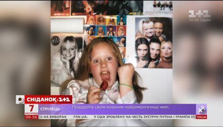 Адель показала, как радуется возвращению группы Spice Girls