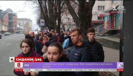 В Тернополе разгорелся скандал из-за цены на проезд в маршрутках