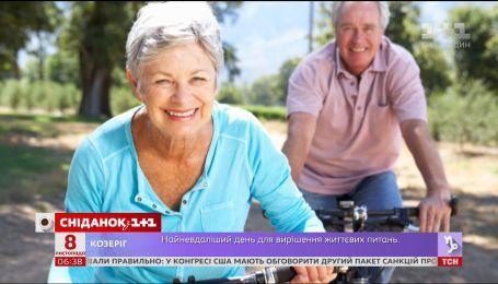 В каком возрасте люди наиболее физически активные