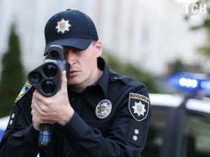 Месяц с камерами TruCam: стало известно сколько водителей оштрафовали
