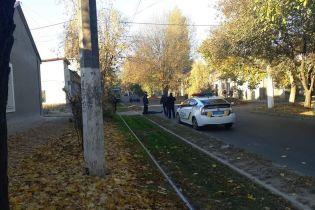 В Одесской области полицейские застрелили подозреваемого в жестоком убийстве на кладбище