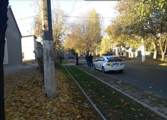 На Одещині поліцейські застрелили підозрюваного у жорстокому вбивстві на цвинтарі