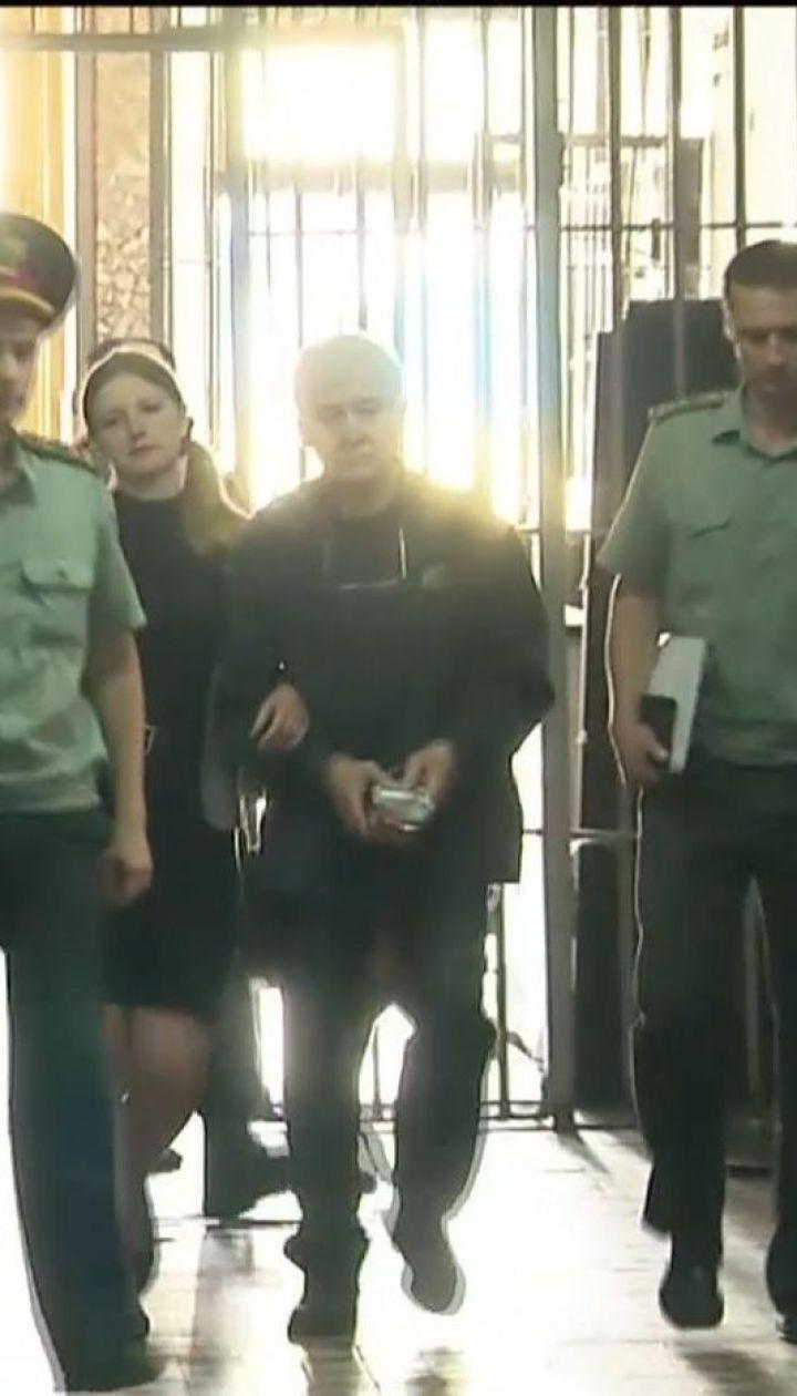 Смерть, якій радіють. Маніяк Сергій Ткач, засуджений до довічного, помер від серцевої недостатності