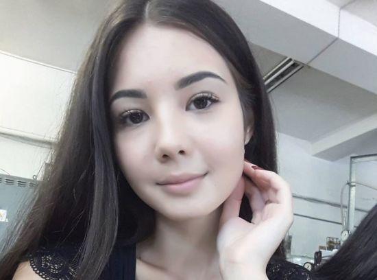 Студентка, через яку розгорівся скандал з чиновником МВС, зникла