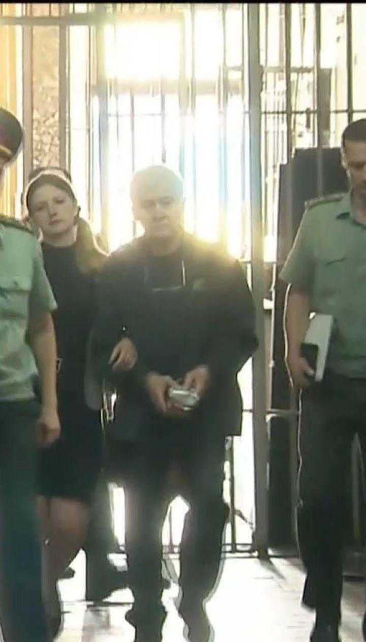 Смерть, которой радуются. Маньяк Сергей Ткач, приговоренный к пожизненному, умер от сердечной недостаточности