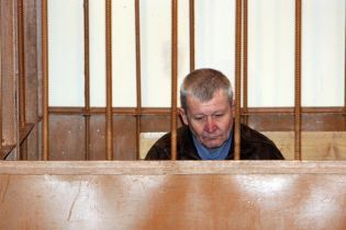 Залишили сім'я і дружина. У в'язниці розповіли, як помер найжорстокіший серійний вбивця України Ткач