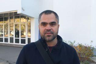 Варченко попередив провокаторів про відповідальність через скандал з домаганнями