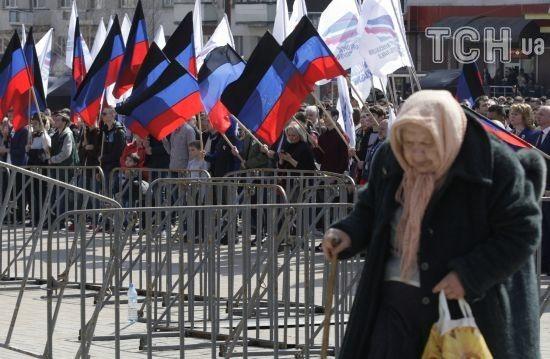 """У США закликали Росію скасувати незаконні """"вибори"""" в ОРДЛО"""